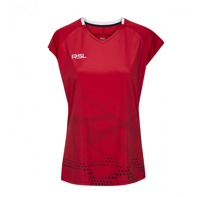 T-shirt RSL Sierra women