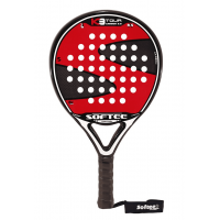 Padel racket Softee K3 Tour 5.0