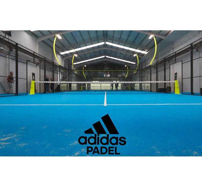 Padel court Adidas