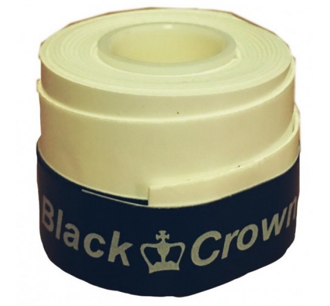 Overgrip for padel racket Black Crown Cover
