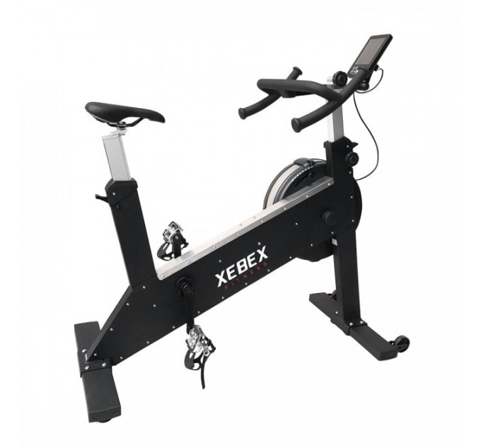 Xebex Fitness AirPlus Cycle Smart Connect
