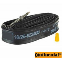 Bicycle tube Continental ROAD PRE 18-25-622 / 60mm (without box)