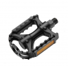 Pedals TW ALU MTB 992 with reflector