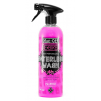 Bicycle shampoo MUC-OFF (without water) 750ml