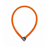Bike lock cable KRYPTONITE KEEPER 665 6x65 orange