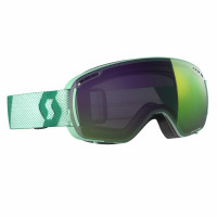 Ski mask Scott LCG Compact Mint Enhancer Green Chrome