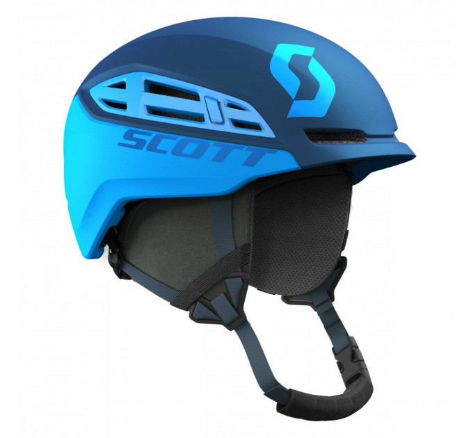 Ski helmet Scott Couloir 2 Blue