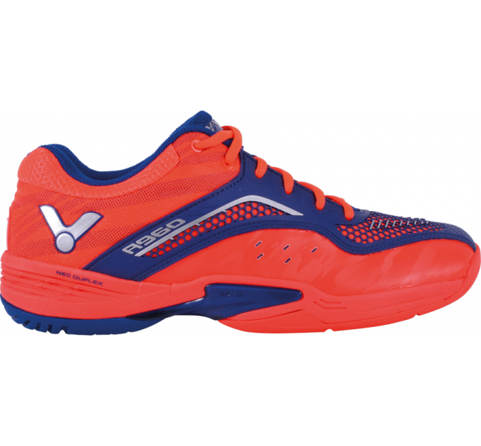 VICTOR A960 red/blue