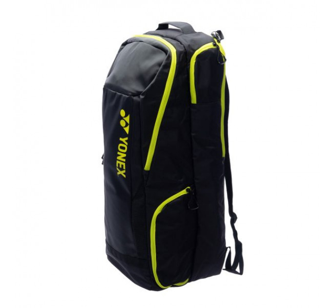 Bag Yonex BAG8922 Box Racquet Bag Black / Lime