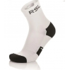 RSL socks for men white \ black