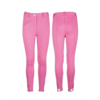 Breeches pink Equitheme