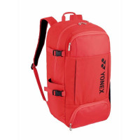 Backpack Yonex BAG82012EX Active Backpack L Bright Red
